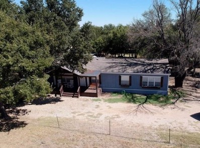 5533 Midway Road, Weatherford, TX 76085 - #: 14205367