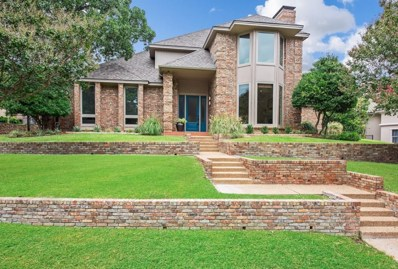 2315 Castle Rock Road, Arlington, TX 76006 - #: 14206036