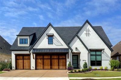 2804 Riverbrook Way, Southlake, TX 76092 - MLS#: 14206152