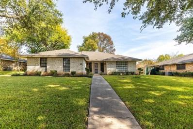 1014 Gracelane Drive, DeSoto, TX 75115 - MLS#: 14206452