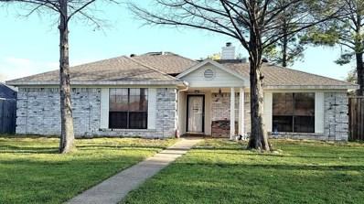 2421 University Drive, Rowlett, TX 75088 - MLS#: 14207715
