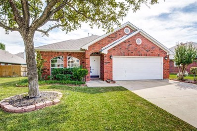 2021 Woven Trail, Lewisville, TX 75067 - #: 14207806
