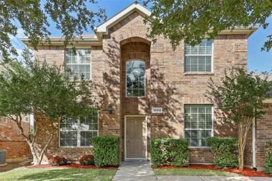 12313 Macaroon Lane, Fort Worth, TX 76244 - #: 14208232