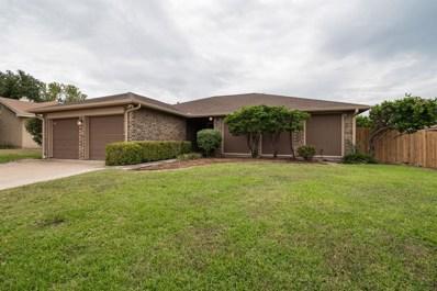 201 Suttonwood Drive, Fort Worth, TX 76108 - #: 14208357