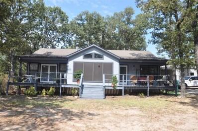 9500 Oakwood Road, Quinlan, TX 75474 - #: 14208425