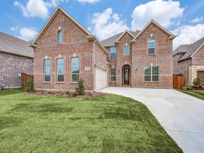 1490 Silver Sage Drive, Haslet, TX 76052 - #: 14208661