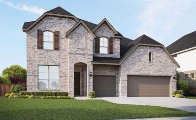 11825 Kynborrow Road, Haslet, TX 76052 - #: 14210280