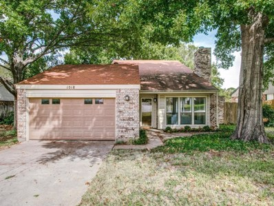 1018 S Riverside Drive S, Grapevine, TX 76051 - #: 14210829
