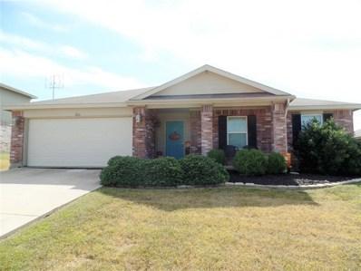 1216 Eagles Nest Trail, Krum, TX 76249 - #: 14211099