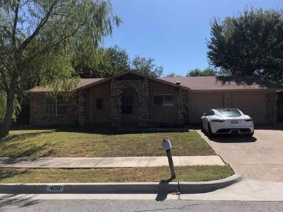 408 E Hill Street E, Keller, TX 76248 - #: 14211104