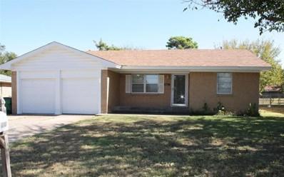 1411 Jackson Street, Bowie, TX 76230 - #: 14211707