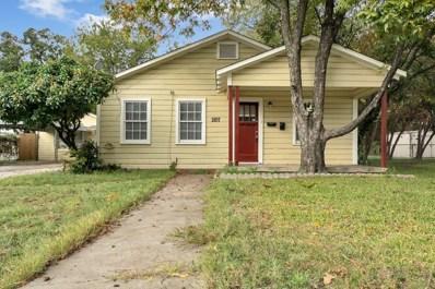 2107 N Riverside Drive N, Fort Worth, TX 76111 - #: 14212769