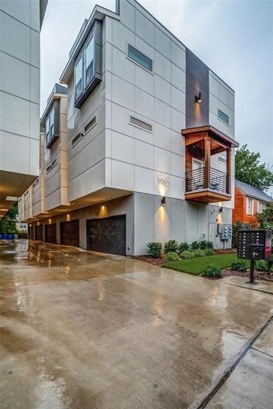 5910 Ross Avenue UNIT 1, Dallas, TX 75206 - #: 14215950