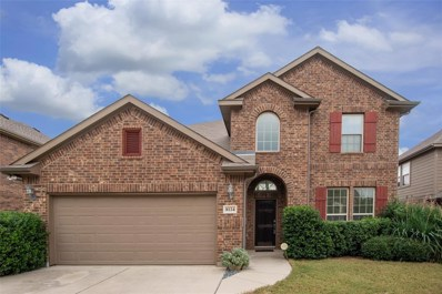 8124 Black Sumac Drive, Fort Worth, TX 76131 - #: 14216416