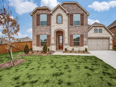 1503 Silver Sage Drive, Haslet, TX 76052 - #: 14216839