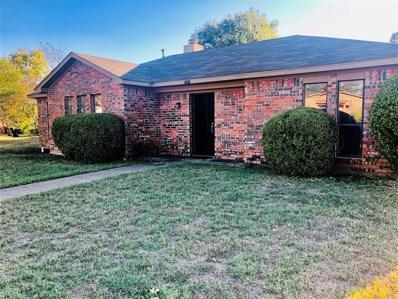 1247 Royal Oak Drive, DeSoto, TX 75115 - MLS#: 14216857