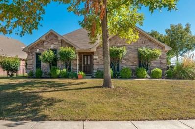 14032 Bronc Pen Lane, Fort Worth, TX 76052 - #: 14217157