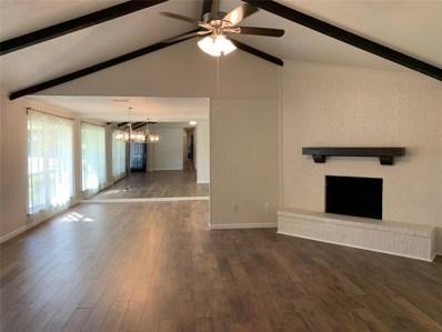 1312 Rockmoor Drive, Edgecliff Village, TX 76134 - #: 14217179