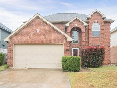 1809 Hunters Ridge Drive, Grapevine, TX 76051 - #: 14217516