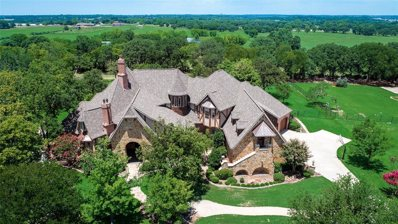1357 Saddlebrook Court, Bartonville, TX 76226 - #: 14219403