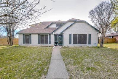 808 Aspen Lane, DeSoto, TX 75115 - MLS#: 14219557