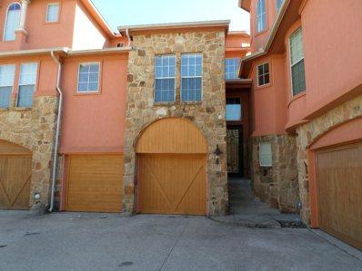 2625 Villa Di Lago UNIT 5, Grand Prairie, TX 75054 - MLS#: 14220280