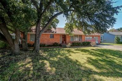 840 E Texas Street E, Grapevine, TX 76051 - #: 14220694