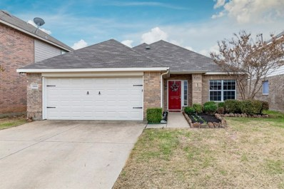 4504 Hickory Meadows Lane, Fort Worth, TX 76244 - #: 14222414
