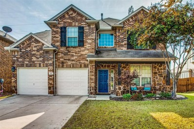 312 Darlington Trail, Fort Worth, TX 76131 - #: 14222961