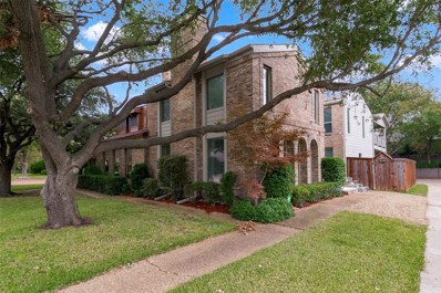 4981 Thunder Road, Dallas, TX 75244 - #: 14223069