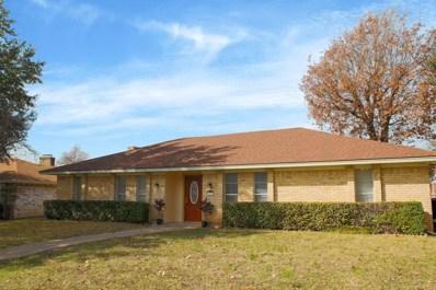 1129 Shadywood Lane, DeSoto, TX 75115 - MLS#: 14223292