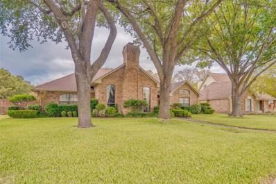 602 Wisterglen Drive, DeSoto, TX 75115 - MLS#: 14223827