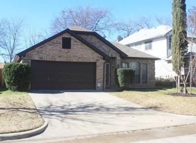 6909 Black Wing Drive, Fort Worth, TX 76137 - #: 14223990