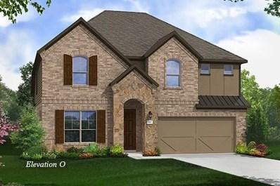 10221 Fox Manor Trail, Fort Worth, TX 76131 - #: 14224094