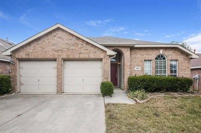 9828 Pack Saddle Trail, Fort Worth, TX 76108 - #: 14225542