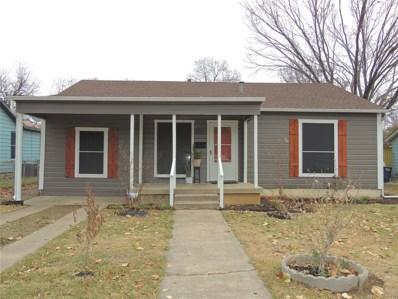 2204 Bonnie Brae Avenue, Fort Worth, TX 76111 - #: 14226131