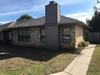 2028 Parkside Court, Grapevine, TX 76051 - #: 14226880