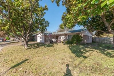 4001 Windsor Drive, Garland, TX 75042 - MLS#: 14227079