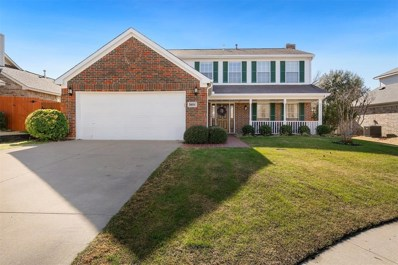 5404 Crater Lake Drive, Fort Worth, TX 76137 - #: 14227470