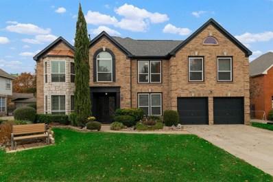 2112 Brookgate Drive, Grapevine, TX 76051 - #: 14228446