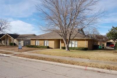 5809 Bobbie Lane, Rowlett, TX 75089 - #: 14229178