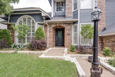 1012 Woodbriar Drive, Grapevine, TX 76051 - #: 14229255