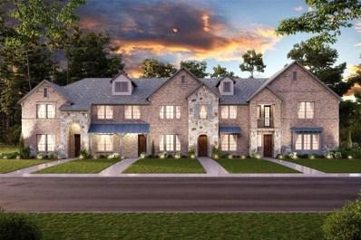 2610 High Cotton Lane, Garland, TX 75042 - MLS#: 14230710