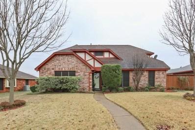 1249 Essex Drive, DeSoto, TX 75115 - MLS#: 14232461