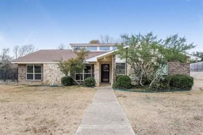 1304 Winn Place, Edgecliff Village, TX 76134 - #: 14232712