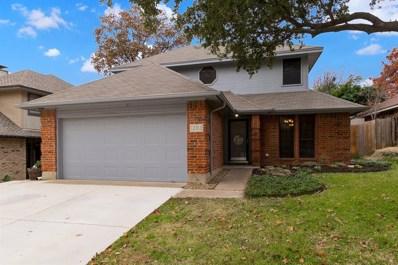 1203 Hillwood Way, Grapevine, TX 76051 - #: 14232726