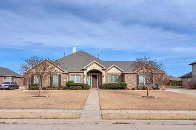 1316 Bassett Hound Drive, Fort Worth, TX 76052 - #: 14233280