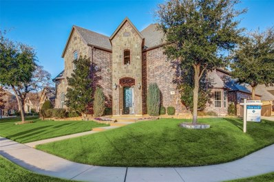 8108 Biscayne Court, North Richland Hills, TX 76182 - #: 14233986