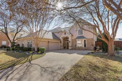 3625 Tinsdale Drive, Flower Mound, TX 75022 - #: 14234387
