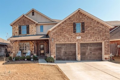 6024 Warmouth Drive, Fort Worth, TX 76179 - #: 14235181